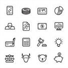 Computer Icon,In A Row,Single Line,Symbol,Icon Set,Mobile Phone,Flat,Bank Deposit Slip,Computer,Law,Coin,Currency Symbol,Currency,Legal System,Sign,Lawyer,City,Agreement,Bank,Office Building,Art,toolbar,Vector,Animal Head,Candid,Coin Bank,Cards,Courthouse,People,Exchanging,Dollar,Business,Contract,Web Page,Real People,Stock Exchange,Dollar Sign,Credit Card,Finance,Cow,Office Interior,Set,Mansion,Pig,Bear,Building - Activity,Stock Market,Connection,Telephone,Exchange Rate,Calculator,Ilustration,Painted Image,Banking,Graph,Mallet