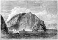 Quebec,Social History,History,Tide,1862,The Past,1860-1869,Monochrome,Engraving,Image Created 19th Century,Cliff,North America,19th Century Style,Line Art,Old,Rural Scene,Yacht,Ship,Nautical Vessel,Coastline,Transportation,Nature,Famous Place,Cultures,Print,Drawing - Art Product,River,Engraved Image,Outdoors,Horizontal,Ilustration,Image Created 1860-1869,Black And White,Sailing Ship,Fjord,Escarpment,Victorian Style,Uncultivated,Old-fashioned,Canadian Culture,Canada,Saguenay,Saguenay River,Mode of Transport,Coastal Feature,Paddleboat,Water,Travel,National Park