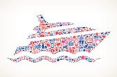 Cruise Ship,Fourth of July,Patriotism,Currency,Independence Day,American Bison,Cultures,Republican Party,Democratic Party,Flag,Hot Dog,Vector,White,Placard,Icon Set,Badge,Cowboy,Blue,Route 66,Bright,Freedom,Politics,Food,USA,The Americas,Wave Pattern,Wave,Symbol,Nautical Vessel,Government,Yacht,Yacht,Barbecue Grill,Beef,Barbecue,Red,Symbols Of Peace,Computer Icon,Sunbeam,Burger,Star Shape,Sheriff,Ilustration,Banner