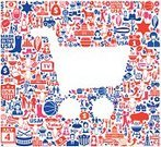 Internet,Store,Burger,American Bison,Currency,E-Mail,Barbecue,Fourth of July,Flag,Independence Day,Freedom,Patriotism,Vector,Computer Icon,Politics,Republican Party,shoppingcart,Badge,Red,Symbols Of Peace,Sunbeam,Placard,Democratic Party,Cultures,Market,Buy,Sheriff,Hot Dog,Stock Market,Workshop,Symbol,USA,The Americas,Beef,Route 66,Food,White,Banner,Icon Set,Blue,Peace Sign,Star Shape,Barbecue Grill,Ilustration,Government
