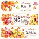 Autumn,Sale,Holiday,Heading the Ball,Backgrounds,Business,E-commerce,Collection,Retail,Watercolor Painting,Leaf,Label,Red,Identity,Season,Gift,Promotion,TAB Cola,Text,Gold Colored,Commercial Sign,Set,Letter,Price,Vector,Brown,Marketing,Paper,Watercolor Paints,New,Special,Symbol,Merchandise,Ilustration,Message,Greeting Card,Poster,Coupon,Store,Colors,Buying,Document,Giving,Large,Tree,Internet