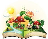 River,Nature,Leaf,Stream,Grass,Book,Summer,Freshness,Tree,Plant,Scenics,Clip Art,Computer Graphic,Outdoors,White Background,Hotel,Fungus,Vector