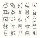 Symbol,Computer Icon,Single Line,Icon Set,Slim,Thin,Healthcare And Medicine,Healthy Lifestyle,No Smoking Sign,Pulse Trace,Flat,Medicine,Hospital,Fast Food Restaurant,Set,Injecting,Nurse,Human Skull,Elegance,Human Teeth,Simplicity,Drop,Adhesive Bandage,Sign,Syringe,Doctor,Dentist,Exercising,Death,Assistance,Tooth,Microscope,Body Care,No,Sparse,Emergency Services,Effortless,Vector,Care,Dead,Hamburger,Style,Ambulance,Interface Icons,Blood,Group of Objects,Animal Skull,Weight Scale,White Background,Modern,Collection,Pharmacy,Cardiovascular System,Urgency