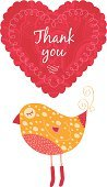Thank You,Greeting Card,Admiration,Thank You Background,Congratulating,thank you note,you,template,Vector,Thank You Card,Greeting,Painted Image,Note,Decoration,Typescript,Valentine's Day - Holiday,Holiday,Animal,Ornate,Ilustration,Anniversary,Invitation,Nature,Pattern,Love,Romance,Dating,Wedding,Day,Cute,Bird,Valentine Card,Event,Art,Scrapbook,Party - Social Event,Backgrounds,Elegance,Message
