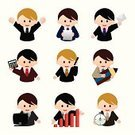 Characters,Cartoon,Real People,Businessman,Business,Men,Office Interior,Sales Occupation,Occupation,Sale,Icon Set,Computer,Mobile Phone,Vector,Using Computer,Education,Telephone,Manager,Working,Internet,Learning,Ilustration,Secretary,Paperwork,Talking,Promotion,Laptop,Job - Religious Figure,Male,Winning,Clock,White Collar Worker,Letter,Document,Office Worker,Young Adult,Paper,Calculator,Employment Issues,Timer,Discussion,Surfing the Net,Presentation,Suit,Computer Monitor,Graph,File Clerk,Shirt,Speech,Ladder of Success,Success,Envelope,Tie,City Life,Business People,Teamwork,Illustrations And Vector Art,Business,Vector Icons,Concepts And Ideas