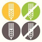 Symbol,gluten,Freedom,Dietary Fiber,Food,Concepts,Healthy Lifestyle,Wheat,Agriculture,Bread,Farm,Plant,Eat,Sign,Healthy Eating,Vitamin Pill,Stem,Purity,dietary,Rural Scene,Oat,Ilustration,Bundle,Rye,Hay,Bunch,Apple Core,Organic,Ripe,Seed,Silhouette,Belt,Growth,Nutrient,Dieting,Quality Control,Shape,Botany,Nature,Cereal Plant,Barley,Groceries