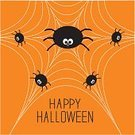 Orange,Computer Graphics,Horror,Happiness,Creativity,Time,Celebration Event,Design,Animal,Animal Nose,Party - Social Event,Halloween,Animal Family,Black Color,Orange Color,Cultures,Spider,Season,Autumn,Small,Day,Night,Decoration,Backgrounds,Fun,Computer Graphic,Postcard,Cute,Illustration,Celebration,Spooky,Cartoon,Heckling,Vector,Holiday - Event,October,Five Animals,Background,Dash Line