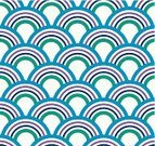 Pattern,Composition,Cold - Termperature,Seamless,Rainbow,Multi Colored,Abstract