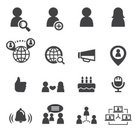 Add,Symbol,Customer,Advice,Megaphone,Ilustration,Thumbs Up,Abstract,Magnifying Glass,Women,Shape,Microphone,Cake,Business,user,Map Marker,Men,Sharing,People,Internet,Discussion,Computer Graphic
