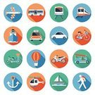 Flat,Computer Icon,Transportation,Vector,Nautical Vessel,Bicycle,Design,Rickshaw,Mode of Transport,Subway Station,Minibus,Airplane,Car,Bus,Motorcycle,Tricycle,Train,Backgrounds,Ilustration,Subway Train,Single Object,Computer Graphic,Sign,Interface Icons,Internet,Pier,Global Communications,Orange Color,Commercial Dock,Arranging,Communication,Business Travel,Sailing Ship,Ferry,Travel,Elevated Train,Blue,Multi Colored,Journey,Outdoors,Taxi,Cultures,Walking,Hot Air Balloon,People Traveling,Design Element,Green Color,Backpacker,Passenger Ship,Position,Helicopter,Distance Marker