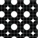 Single Line,Striped,Geometric Shape,Ornate,Art,Computer Graphic,Vibrant Color,Modern,Ilustration,Old-fashioned,Symmetry,Black Color,Eternity,Continuity,Composition,Wrapping Paper,Abstract,Vector,Pattern,Square,Decor,Human Fertility,Seamless,Mosaic,Wallpaper Pattern,Textured,Backgrounds,Design,Grid