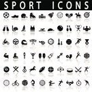 Symbol,Computer Icon,Sport,Icon Set,American Football - Sport,Soccer,Trophy,Soccer Ball,Football,Vector,Activity,Challenge,Conquering Adversity,Rivalry,Rugby,Award,Basketball - Sport,Ball,Baseball - Sport,Baseballs,Collection,Hobbies,Sphere,Soccer Shoe,Volleyball,Basketball,Volleyball - Sport,Pool Ball,Silhouette,Isolated,Men,Tennis,Timer,Back Lit,Medal,Black Color,Table Tennis,Success,equipments,World Title,Flag,Pool Game,Remote,Internet,Victory,Winning,Achievement,Cup,Set,Competitive Sport,Ilustration,Evening Ball,Bowling,Medalist