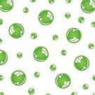 Vector,Shiny,Glass,Circle,Backgrounds,White,Sphere,Bubble,Set,Ilustration,Soap Sud