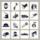 Symbol,Computer Icon,Woodland,Wood - Material,Lumber Industry,Log,Timber,Icon Set,Tree,Truck,Industry,Chainsaw,Ilustration,Occupation,Technology,Vector,Lumberjack,Tree Stump,Nature,Cutting,Carpenter,Carpentry,Circle,Axe,Collection,Circular Saw,The Media,Electricity,Isolated,Mobile Phone,Work Tool,user,Electric Saw,Deforestation,Internet,Material,Business,Set,Equipment,Telephone,Web Page,Carving - Craft Activity,Working,Design Element,Computer,Men,Design,Forest,Marketing,Hand Saw,Sign,Connection