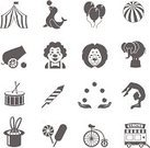 Circus,Magic Trick,Sea Lion,Mobile Phone,Marquee Tent,Animal,Entertainment Tent,Rabbit - Animal,Surprise,Computer Icon,Juggling,Symbol,Internet,Collection,Set,Icon Set,Silhouette,Business,Vector,Hat,Fun,Smiley Face,Flavored Ice,Cracker,Stunt,Entertainment,Focus - Concept,Traveling Carnival,Computer,Drum,Clown,Lion - Feline,Sea,Ilustration,Acrobat,Elephant,Isolated,Marketing,The Media,Performance,Bicycle,Smiling,Black Color,hocus-pocus,Blog,Communication,Mobile Home