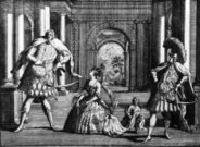Opera,Italian Culture,Child,Catwalk - Stage,Theatrical Performance,Performance,Singing,Singer,Stage Theater,Acting,Image Created 18th Century,Female,18th Century Style,Group Of Animals,Black And White,England,Male,Music,Performing Arts Event,Time,People,Earlydate,Prints & Engravings,Arts And Entertainment,Visual Art,Europe,Characters,Individuality,Horizontal,UK,Concepts And Ideas