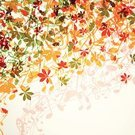 Autumn,Elegance,Music,Musical Note,Creativity,Modern,Ilustration,Computer Graphic,Ornate,Abstract,Colors,Style,Season,Composition,Funky,Celebration,Backdrop,Bright,Youth Culture,Design,Multi Colored,Art,Leaf,Futuristic,Backgrounds,Spectrum,Vibrant Color,Ideas,Concepts,Vector,Symbol