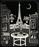 Paris - France,Night,Vector,Eiffel Tower,Sketch,Menu,Couple,Travel,Urban Scene,Coffee - Drink,Table,Discussion,Banner,House,Vase,Restaurant,Breakfast,Cup,Famous Place,Love,Ilustration,Architecture,Street,Road,Cartoon,Food,Women,Old-fashioned,City,Tea Room,Book Cover,Domestic Cat,Tourism,Drinking,Single Flower,Drink,Built Structure,Men,Roof,Moon,Cafe,Store,Sign,Old,Tea - Hot Drink,Bicycle,Wall,Europe,Window