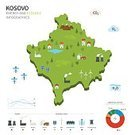 Infographic,Ilustration,Symbol,Country - Geographic Area,Recycling Symbol,White Background,Kosovo,Sign,Order,Vector,Flat,Drinking Water,Concepts,Computer Icon,Design,Abstract