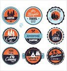 Camping,Summer Camp,Badge,Boy Scout,Mountain,Girl Scout,Park - Man Made Space,Ilustration,Sign,Insignia,Bicycle,Symbol,Campfire,Nature,Seal - Animal,Orange Color,Fire - Natural Phenomenon,Mountain Climbing,Tree,Exploration,Recreational Pursuit,Arrow Symbol,Extreme Terrain,Computer Graphic,Blue,Tent,Design Element,Style,Achievement,Vector,Arrow,Axe,Outdoors,Woodland,Set,Label,Design,Wilderness Area,Simplicity,Circle,Banner,Forest,Classic,Internet,Placard