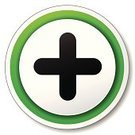 Internet,Vector,Sign,Plus Sign,Web Page,Green Color,Insignia,Label,www,Design,Add,Isolated,Pushing,Circle