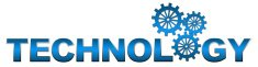Banner,Computer Graphic,Blue,Creativity,Gear,Bicycle Gear,Technology