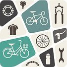Bicycle,Symbol,Cycling,Retro Revival,Old-fashioned,Repairing,Cycle,Brake,T-Shirt,Backgrounds,Sign,Speed,Sport,Workshop,Wheel,Exploration,Drive,Bottle,Square Shape,Cyclist,Riding,Vehicle Seat,Sports Helmet,Drinking Water,Store,Classic,City Life,Vehicle Part,Blue,City,Land Vehicle,Handlebar,Service,Saddle,Banner,Work Tool,Outline,Clothing,Vector,Silhouette,Chain