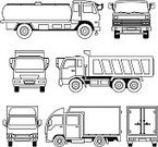 Truck,Pick-up Truck,Fuel Tanker,Tanker,Outline,Dump Truck,Black And White,Symbol,Corporate Business,Sketch,Business,Mobile Home,Identity,Freight Transportation,Car,Computer Icon,Cart,Shopping Cart,Modern,Drive,Land,Equipment,Traffic,Mode of Transport,Driver,Convertible,Digitally Generated Image,Garbage,Transportation,Collection,Design Element,Computer Graphic,Van - Vehicle,Horse Cart,People Traveling,Pattern,Passenger,Travel,Construction Industry,Motivation,Road,Merchandise,Line Art,Doodle,Construction Vehicle,Part Of,Scribble,Champ Car Racing,Covered Wagon,Drawing - Art Product,Ilustration,Vector,Land Vehicle,Incomplete,Wheel,Design,Mini Van,Clip Art