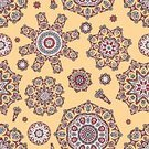 Swirl,Floral Pattern,Nature,Abstract,Ornate,Computer Graphic,Shape,Textile,Romance,Variation,Creativity,Repetition,Architectural Revivalism,Pattern,Drawing - Activity,Summer,Silk,Vector,Ilustration,Decor,Elegance,Decoration,Backgrounds,Carpet - Decor