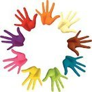 Human Hand,Equality,Multi-Ethnic Group,Circle,Variation,Assistance,Partnership,Community,A Helping Hand,Civil Rights,Palm,Abstract,Teamwork,Unity,Support,Colors,Concepts,Ethnic,Color Image,Sharing,Freedom,Friendship,Togetherness,Global Communications,Mixed Race Person,Humility,Liberty,Ideas,Harmony,Symbols Of Peace,Global Village,Computer Graphic,No People,Digitally Generated Image,Ethnicity,The Olympic Games,Side By Side,Serene People,Concepts And Ideas,Lifestyle Backgrounds,Teamwork,People,Lifestyle