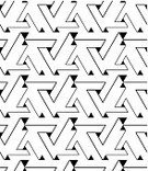 Technology,Pattern,Illusion,Arrow Symbol,Striped,Abstract,Backgrounds,Contrasts,Elegance,Maze,Messy,Symbol,Style,Chaos,Black Color,Textile,Decoration,Art,Modern,Vector,Seamless,Eternity,Geometric Shape,Computer Graphic,Triangle,Decor,Symmetry,Material,Arrowhead,Classic,Confusion,Black And White,Posing,White,Continuity,Internet,Parallel,Wallpaper Pattern,Wrapping Paper,Repetition,Ilustration,Design,Backdrop,Creativity