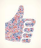 Thumbs Up,Development,Stability,Fourth of July,Independence Day,Star Shape,Yes - Single Word,The Americas,USA,Currency,Patriotism,Ilustration,Barbecue,Cowboy,Placard,Icon Set,Burger,Agreement,Sheriff,Red,Beef,Food,Flag,Cultures,Barbecue Grill,Democratic Party,Republican Party,Badge,Politics,Government,American Bison,Vector,Freedom,Symbols Of Peace,Banner,Computer Icon,Route 66,Hot Dog,Blue,Symbol