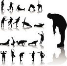 Posture,Vector,Sport,Lifestyles,People,Full,Yoga,Relaxation,Ilustration,Meditating,Action,Overweight,Concentration,Activity,Men,Wellbeing,Zen-like