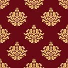 Backgrounds,Vector,Ilustration,Abstract,Ornate,Royalty,Classic,Silhouette,Computer Graphic,Embellishment,Style,Flourish,Pattern,Old-fashioned,Retro Revival,Decoration,Floral Pattern,Flower,flourishes,Swatch,Seamless,Victorian Style,Elegance