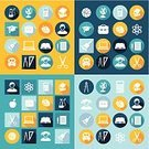 Icon Set,Business,Symbol,Vector,School Children,Set,Paintbrush,Computer,Globe - Man Made Object,Motivation,Chemistry Class,Simplicity,Discovery,Learning,Book,Page,Collection,Bus,Group of Objects,Palette,Satchel - Bag,Calculator,Silhouette,University,Drawing Compass,Isolated,Shadow,Sign,Long,Graduation,Technology,Mathematics,Thinking,Computer Graphic,Pencil,Laptop,Design Element,Design,Scissors,Education,Flat,Student,Research,Ruler,Internet,Bell,Science