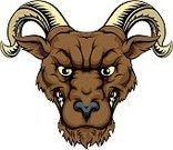 Team,Mascot,Sports Team,University,Anger,Anthropomorphic Face,Displeased,Design,Sport,Canterbury Rams,Aggression,Cheap,Clip Art,Pride,Sheep,Vector,Front View,Ilustration,Animal Head,Ram - Animal,Team Event,Cartoon,Bighorn Mountains,White,Animal,Tattoo,Strength,Furious,Cruel,Power,Organized Group,Offense,Sign,Characters,Computer Graphic,Monster,Brown,Aries,Horned,Animals In The Wild,Bighorn Sheep,Isolated,Animated Cartoon,Symbol,Goat