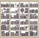 Stack,Messy,Education,Vector,Reading,Book,Learning,Library,Bookshelf,University,Simplicity,Inspiration,Document,Backgrounds,Retro Revival,The Media,In A Row,Concepts,Ideas,Study,Brown,White,Shelf,Design,Hardcover Book,Pastel Colored,Literature,Paper,Globe - Man Made Object,School Building,Data,Classic,Antique,Old-fashioned,Group of Objects,Science,Expertise,Wisdom,Intelligence,Flat,Colors,Furniture,Closet