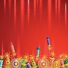 Diwali,India,diya,Flame,Electric Lamp,Greeting Card,Vector,Backgrounds,Ilustration,Cheerful,Om Symbol,Drawing - Activity,Traditional Festival,Modern,Design,Spirituality,Religion,Multi Colored,Ornate,Beautiful,Space,Year,Eps10,Creativity,Computer Graphic,Greeting,Art,Decoration,Cultures,Celebration,Hinduism
