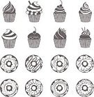 Cupcake,Ilustration,Vector,Sign,Collection,Technology,Connection,Telephone,Set,Breakfast,Cafe,Syrup,Computer Icon,Computer,Hole,Dessert Topping,Snack,Coffee - Drink,Party - Social Event,Cake,Bakery,Berry Fruit,Isolated,Cup,Design,Dessert,Internet,Web Page,Icon Set,user,Mobile Phone,Symbol,Gourmet,Menu,Restaurant,Business,Design Element,Chocolate,Food,Candy,Pastry,Cream,Glazed,Black Color,Donut,Fruit
