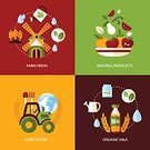 Healthy Eating,Computer Icon,Flat,Icon Set,Fruit,Agriculture,Growth,Infographic,Plant,Environment,Design Element,Industry,Vegetable,Social Issues,Design,Concepts,Wheat,Food And Drink,Nature,Vector,Wheelbarrow,Merchandise,Food,Barrow,Set,Watermill,Organic,Business,Internet,Milk,Tree,Trowel,Spiked,Isolated,Butterfly - Insect,Technology,Wheel,Vegetarian Food,Communication,Harvesting,Abstract,Whole Wheat,Computer,Ilustration,Freshness,Tractor,The Media,Shovel,Farmer,Pitchfork