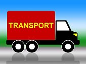 Sending,Transportation,Trucking,Land Vehicle,Relocation,Package,Messenger,Freight Transportation,Truck,Moving House,Change Of Address
