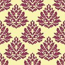Vector,Ilustration,Elegance,Backgrounds,Ornate,Decoration,Embellishment,Royalty,Computer Graphic,Flourish,Retro Revival,Abstract,flourishes,Old-fashioned,Pattern,Victorian Style,Floral Pattern,Seamless
