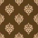 Scroll Shape,Backgrounds,Ornate,Swirl,Computer Graphic,Backdrop,Brocade,Fabric Swatch,Elegance,Tile,Design,Decoration,Decor,Embellishment,Royalty,Vector,Textile,Ilustration,Shape,Victorian Style,Flower,Design Element,Part Of,filigree,Flourish,Floral Pattern,Silk,Abstract,flourishes,Retro Revival,Old-fashioned,Pattern,Seamless