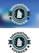 Vector,Lighthouse,Sea,Anchor,Symbol,Old-fashioned,Banner,Design Element,Sign,Retro Revival,Adventure,Design,Ilustration,Sail,White,Travel,Navy Blue,Ribbon,Blue,Insignia,Cultures,Obsolete,Style,Ship,Computer Graphic,Sailor,Backgrounds,Navy,Badge,Sailing Ship,Antique,Black Color,Turquoise,Decoration,Isolated,Classic,Nautical Vessel,Silhouette,Sailing