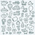 Young Animal,Doodle,Symbol,Computer Icon,Helicopter,Domestic Cat,Cartoon,Striped,Single Object,Cute,Teddy Bear,Train,Simplicity,Whale,Baby Bottle,Airplane,Backgrounds,Ship,Elephant,Doll,Pyramid Shape,Childhood,Collection,Toy Rattle,Transportation,Equipment,Scrapbook,Characters,Newborn Animal,Rocket,Sparse,Hand-drawn,Primitivism,Rubber Duck,Abstract,Set,Child,Car,Fun,Outline,Sketch,Group of Objects,Paper,Toy,Cube Shape,Horse,Submarine,Vector,Backdrop