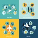 Airport,Infographic,Communication,Computer Icon,Icon Set,Airplane,Travel,Waiting,People Traveling,People,Vector,Flat,Airport Runway,Passenger,The Media,Leaving,Design Element,Public Restroom,Modern,Airplane Ticket,Luggage,Industry,Social Issues,Passport,Journey,Set,Station,Control,Air Vehicle,Concepts,Transportation,Ilustration,Abstract,Tower,Technology,Coffee - Drink,Traffic,Internet,Design,Computer,Ornate,Business