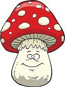 Drawing - Art Product,Symbol,Spotted,Danger,Cartoon,Isolated,Isolated On White,Ilustration,Vector,Toadstool,muscaria,Red,Cheerful,Poisonous Organism,Computer Icon,Porcelain Agaric,Autumn,Fungus,Mottled,Smiling,Micro Organism,Characters,Pencil Drawing,Forest,One Person,Mascot,Mushroom,Amanita Parcivolvata,Parcivolvata,Cap,Material,hallucinogenic,Toxic Substance,Happiness,Orange Agaric,Single Object,Organic,Plant,Fly Agaric Mushroom,Nature