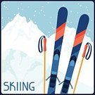 Skiing,Ski,Winter,Ilustration,Computer Icon,Snow,Vector,Travel,Poster,Lifestyles,Flat,People Traveling,Business Travel,Sport,Paper,Blue,Mountain,Equipment,Stick - Plant Part,Sky,Cold - Termperature,Ski Slope,Outdoors,Design,Hill,White,Postcard,Landscape,Travel Destinations,Vacations,Backgrounds,Cloud - Sky,Speed,Print,Nature,Activity,Frame,Banner,Extreme Sports,Cloudscape,Business,Greeting Card,Action,Recreational Pursuit,Urban Skyline,Wallpaper Pattern,Leisure Activity,Season,Ice