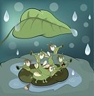Backgrounds,Firefly,Caricature,Characters,Leaf,Insect,Fear,Fairy,Dragonfly,Shock,Parasitic,Ilustration,Flood,Cartoon,Set,Drop,Rain,Adventure,Pest,Storm,Fly,Animal