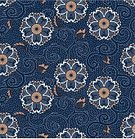 Batik,Pattern,Geometric Shape,Flower,Floral Pattern,Backgrounds,Seamless,Circle,Textile,Repetition,Spotted,Abstract,Design,Vector,Blossom,Blue,Swirl,Knick Knack,Leaf,Square Shape,Computer Graphic,Classic,Clothing,Brown,Art,Intricacy,Fashion,Symmetry,Ilustration,seamless pattern,textile design,Square,Variation,Composition,Beige,Branch,abstract pattern,Unique Pattern,Asian Print,Japanese Pattern